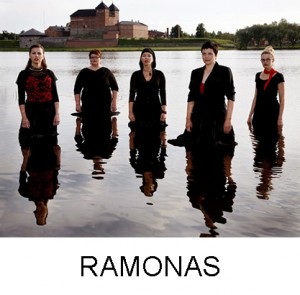 WEB Ramonas